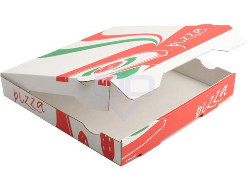g nstig pizzakarton kaufen f r ihren pizzaservice. Black Bedroom Furniture Sets. Home Design Ideas