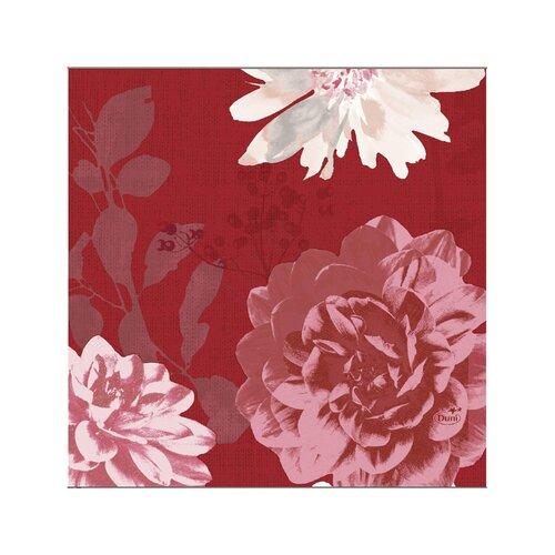 servietten duni autumn floral 33x33cm kaufen. Black Bedroom Furniture Sets. Home Design Ideas