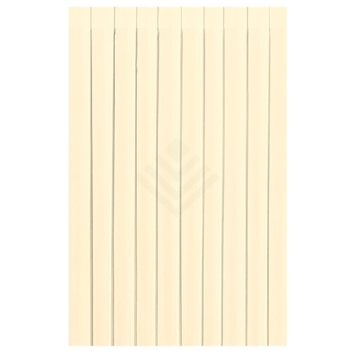 Duni Table Skirtings cream aus Dunicel®
